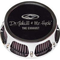 Jekill & Hyde Chrom