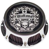 Midland Spezial Chrom