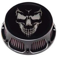 Skull Schwarz