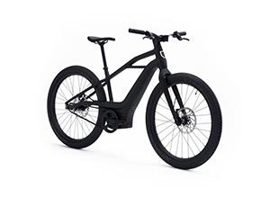 E-Bike MOSH CTY