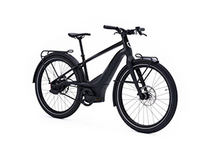 E-Bike RUSH CTY